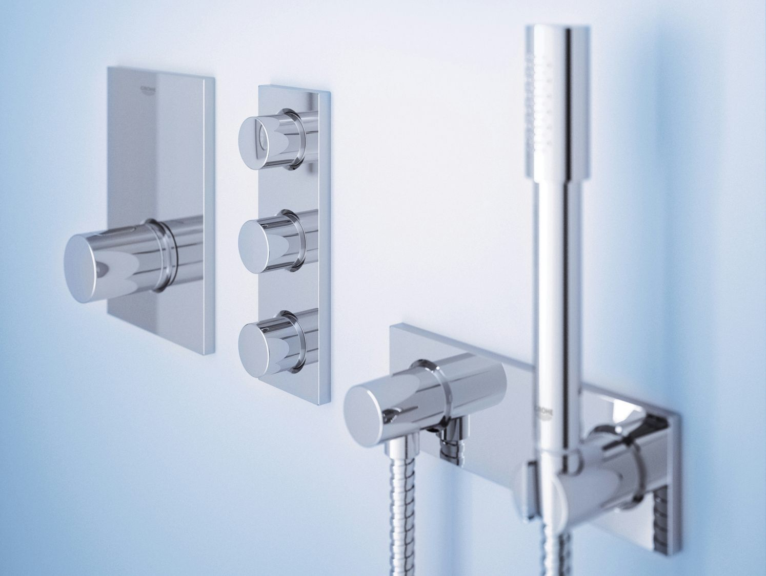 Grohe. Awesome Grohe Wc Frame Laufen Pro Rimless Wall Hung Toilet ...