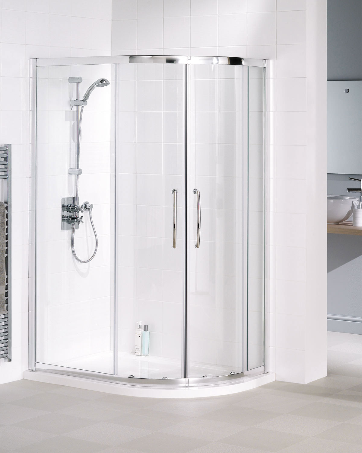 Lakes Shower Enclosures Amp Trays
