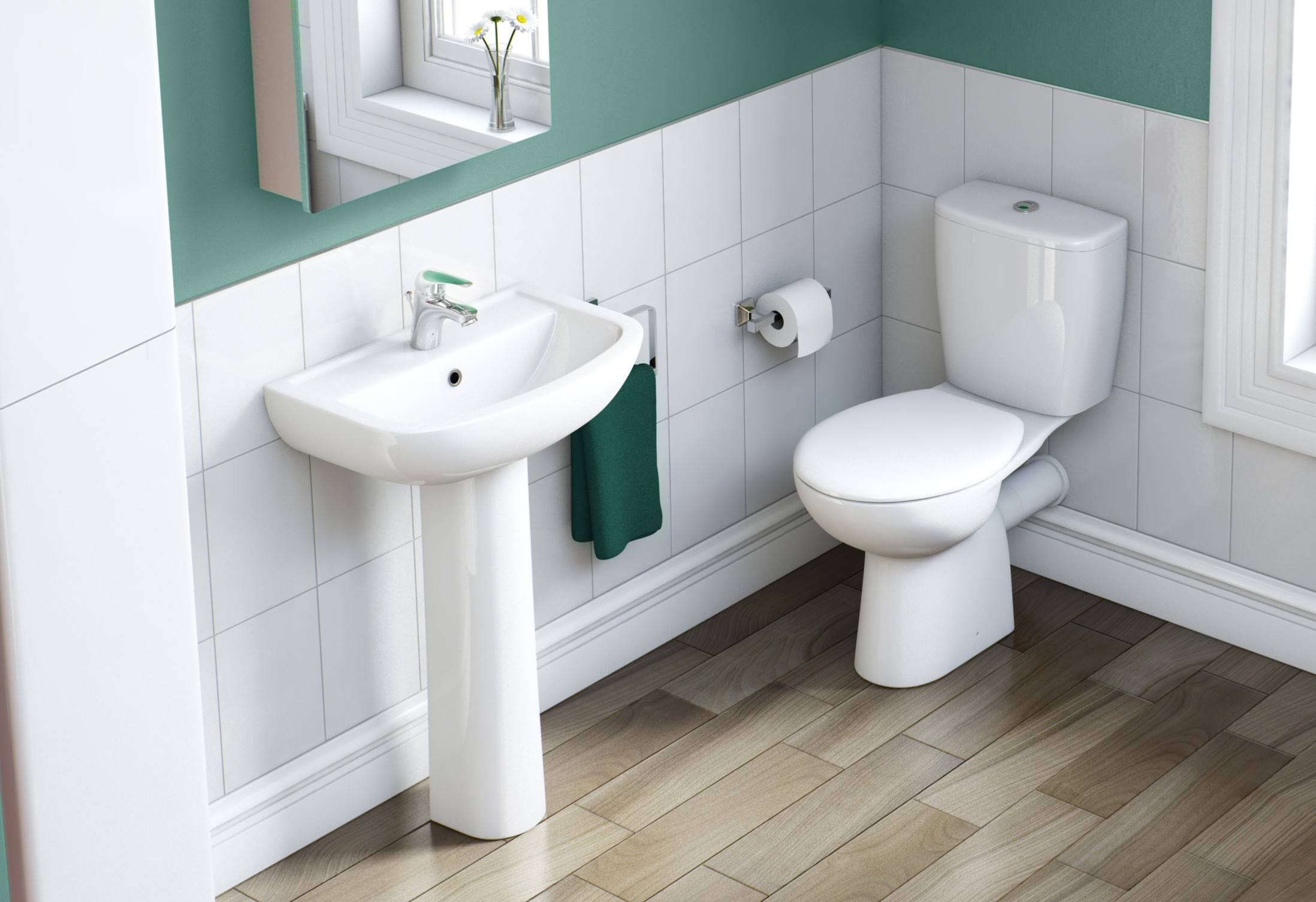 Lecico bathroom suites for Bathroom suites