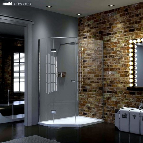Matki Shower Enclosures & Trays