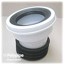 Polypipe Traps & WC Pan Connectors