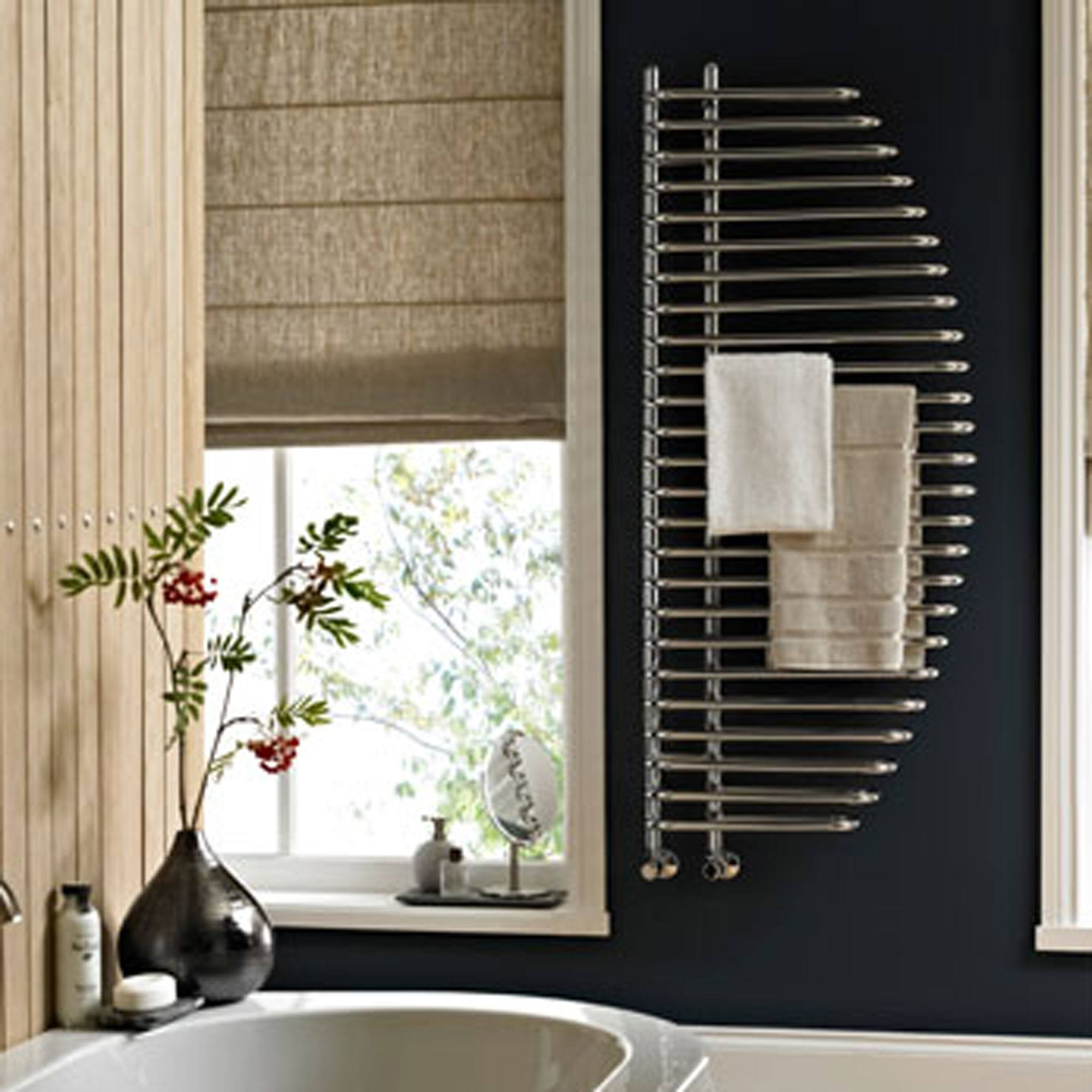 Vogue Towel Rails