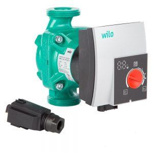 Wilo Heating Pumps