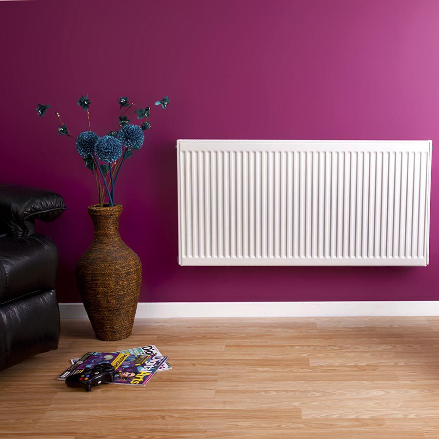 Barlo Compact Radiators