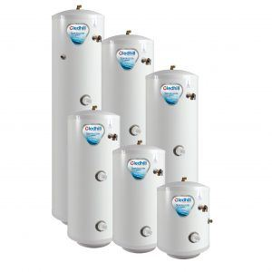 Gledhill Unvented Hot Water Cylinders