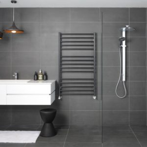 Quinn Heated Towel Rails
