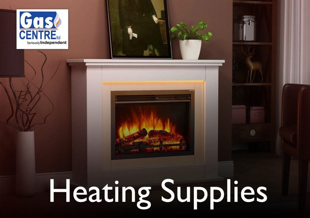 Heating Supplies