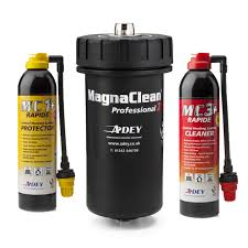 Magnaclean Water Treatment