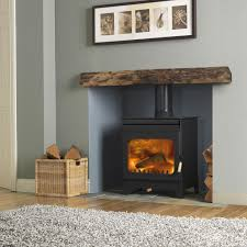 Solid Fuel Wood Burners
